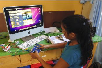 Creators coding